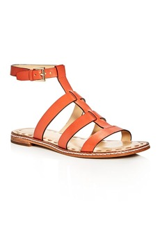MICHAEL Michael Kors Fallon Ankle Strap Gladiator Sandals