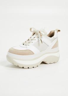 MICHAEL Michael Kors Felicia Trainer Sneakers