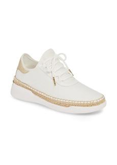 MICHAEL Michael Kors Finch Logo Espadrille Sneaker (Women)