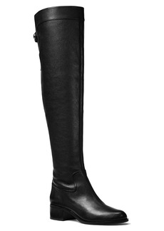 "MICHAEL Michael Kors ""Finn"" Over the Knee Boots"