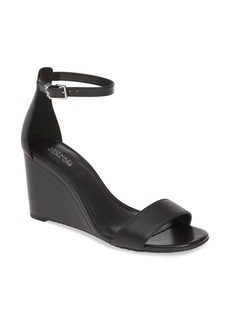MICHAEL Michael Kors Fiona Wedge Sandal (Women)