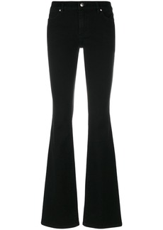 Michael Michael Kors flared jeans - Black