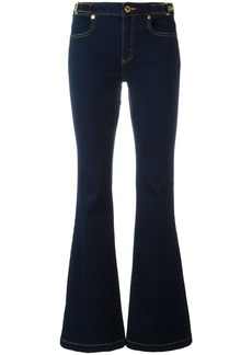 Michael Michael Kors flared jeans - Blue