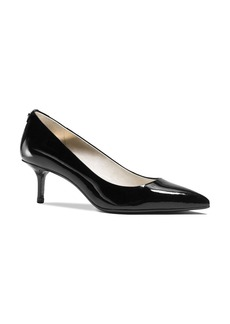 MICHAEL Michael Kors Flex Kitten Heel Pumps