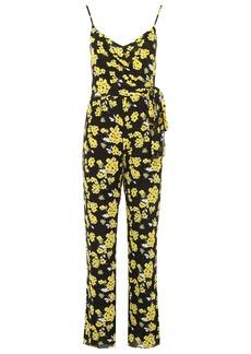 MICHAEL Michael Kors Floral-printed Jumpsuit