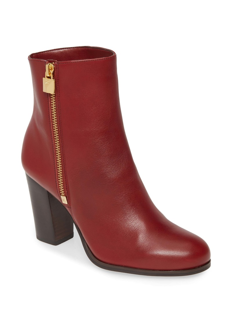 MICHAEL Michael Kors Frenchie Bootie (Women)
