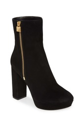 MICHAEL Michael Kors Frenchie Platform Bootie (Women)