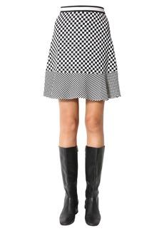 MICHAEL Michael Kors Frilled Skirt
