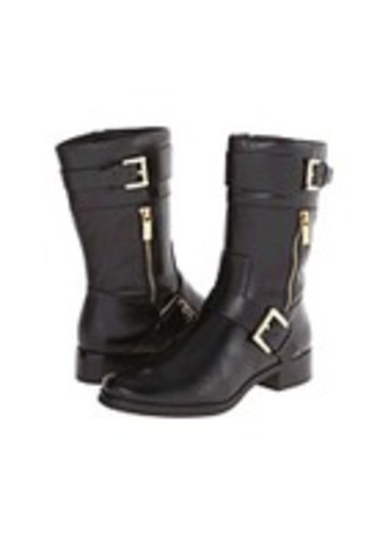 michael michael kors michael michael kors gansevoort flat boot shoes shop it to me. Black Bedroom Furniture Sets. Home Design Ideas