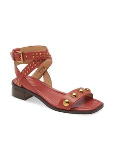 MICHAEL Michael Kors Garner Studded Sandal (Women)
