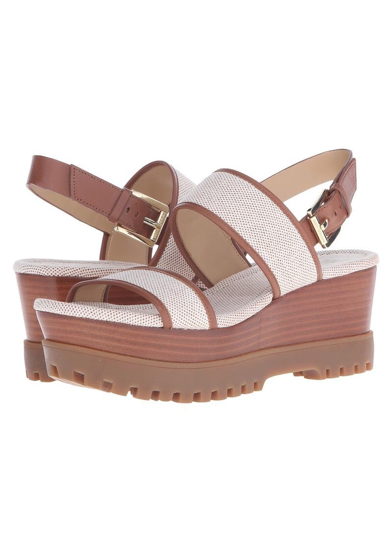 ffaa4e1b78b MICHAEL Michael Kors MICHAEL Michael Kors Gillian Mid Wedge | Shoes