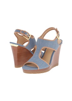 MICHAEL Michael Kors Gillian Wedge