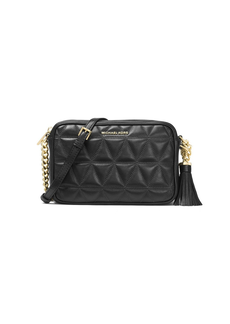 2ef65d594b0d MICHAEL Michael Kors MICHAEL Michael Kors Ginny Medium Quilted ...