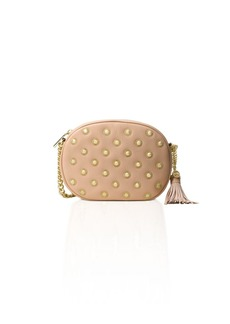MICHAEL Michael Kors Ginny Medium Studded Crossbody