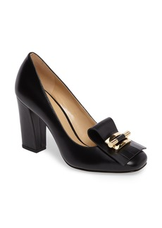 MICHAEL Michael Kors Gloria Kiltie Pump (Women)