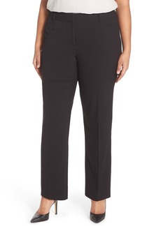 "MICHAEL Michael Kors ""Gramercy' Two-Pocket Pants (Plus Size)"
