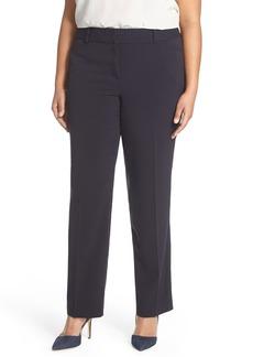 """MICHAEL Michael Kors """"Gramercy' Two-Pocket Pants (Plus Size)"""