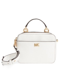 MICHAEL Michael Kors Guitar Strap Mini Crossbody Bag