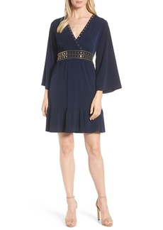 MICHAEL Michael Kors Hardware Dress