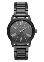 MICHAEL Michael Kors 'Hartman' Bracelet Watch, 38mm