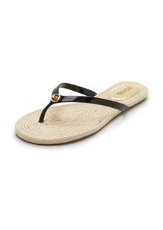 MICHAEL Michael Kors Hazel Thong Sandals