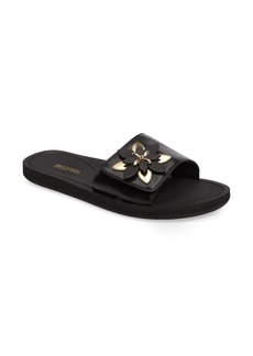 MICHAEL Michael Kors Heidi Slide Sandal (Women)