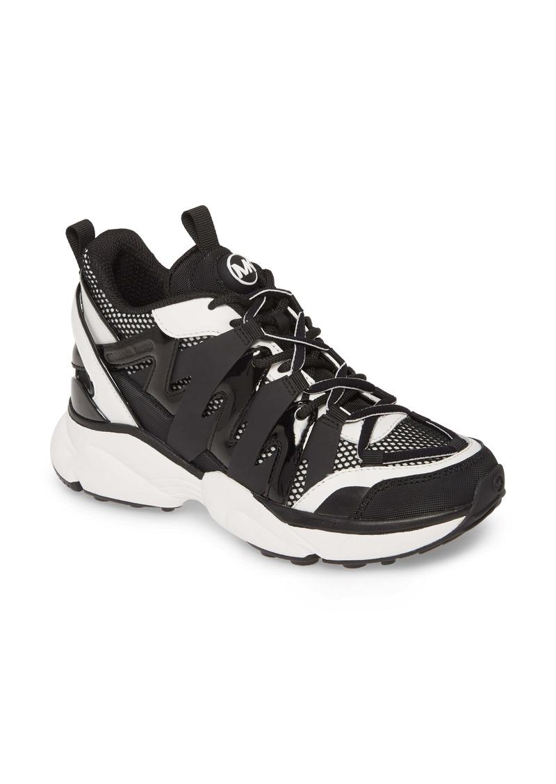 MICHAEL Michael Kors Hero Trainer Sneaker (Women)