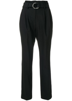 Michael Michael Kors high waisted trousers - Black