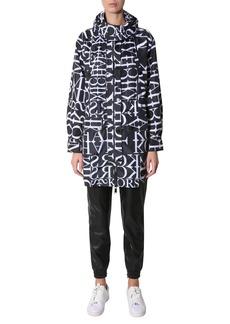 MICHAEL Michael Kors Hooded Jacket