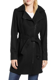 MICHAEL Michael Kors Hooded Jacket