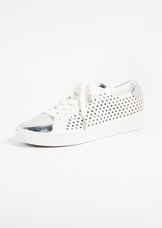 MICHAEL Michael Kors Irving Lace Up Sneakers