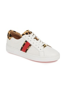 MICHAEL Michael Kors Irving Stripe Sneaker (Women)