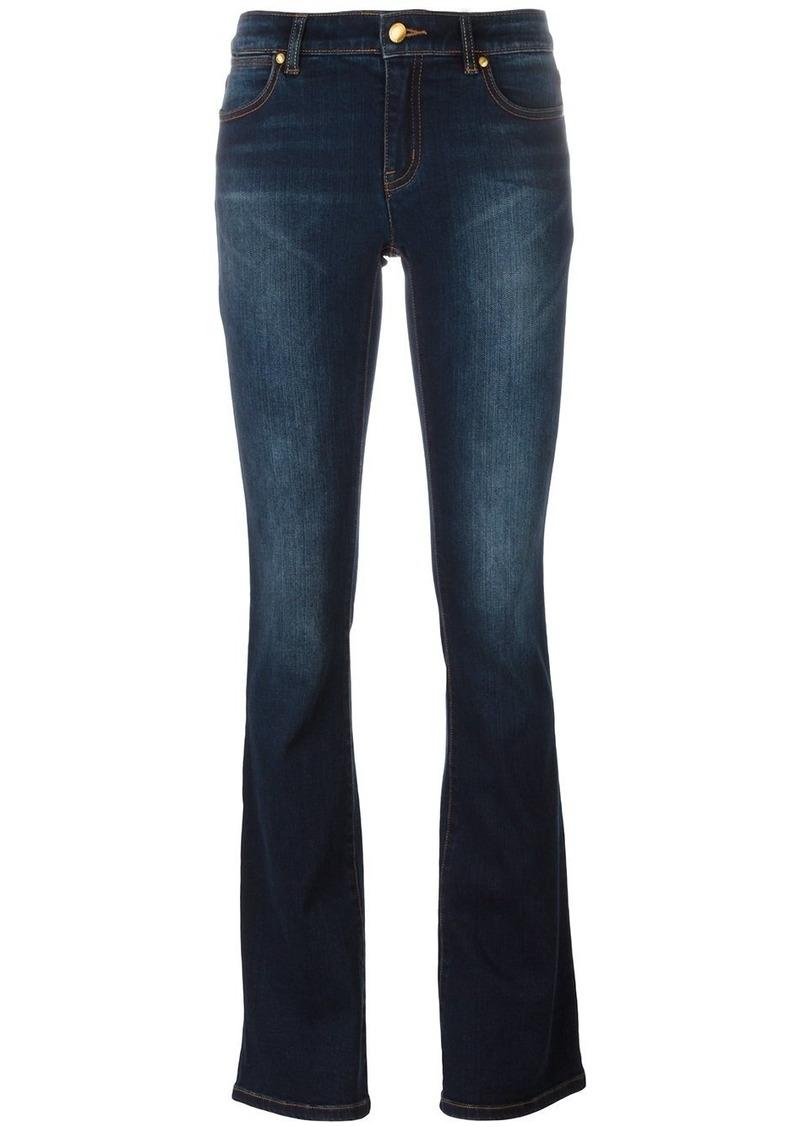 MICHAEL Michael Kors 'Izzy' bootcut jeans
