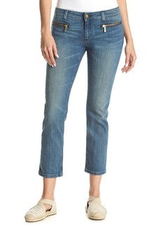 MICHAEL Michael Kors® Izzy Cropped Jeans