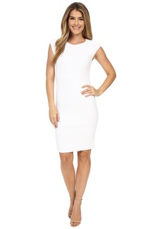 MICHAEL Michael Kors Jacqard Sweater Dress