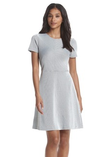 MICHAEL Michael Kors® Jacquard Dress