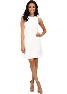 MICHAEL Michael Kors Jacquard Front Wrap Dress