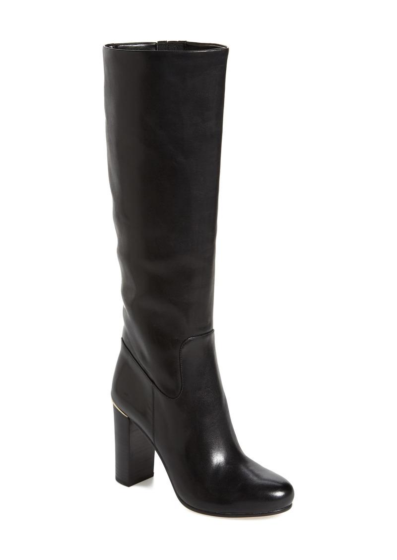 8a6031caf6a MICHAEL Michael Kors MICHAEL Michael Kors Janice Knee High Boot ...
