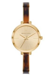 MICHAEL Michael Kors Jaryn Bangle Watch, 36mm