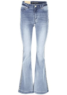 MICHAEL Michael Kors Jeans With Studs