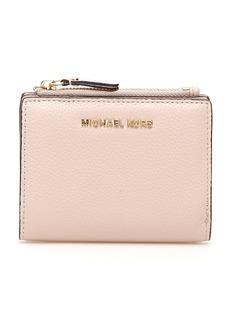 MICHAEL Michael Kors Jet Set Bi-fold Wallet