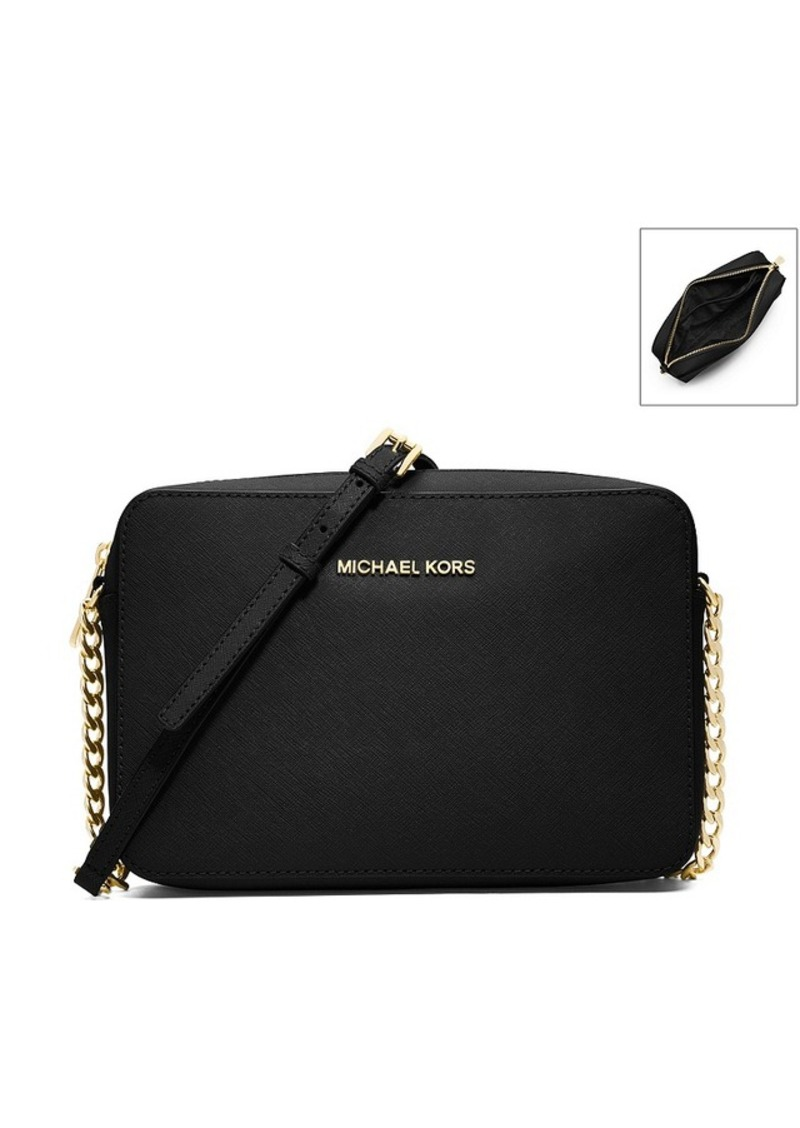 4da2a3520c21 MICHAEL Michael Kors MICHAEL Michael Kors® Jet Set Travel Large East ...