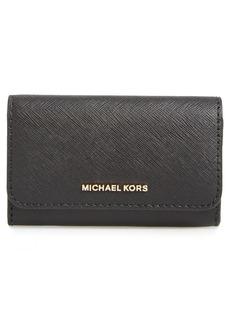 MICHAEL Michael Kors 'Jet Set Travel' Slim Card Case