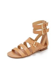 MICHAEL Michael Kors Jocelyn Flat Sandals