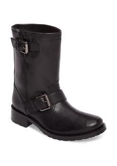 MICHAEL Michael Kors Jonas Moto Bootie (Women)