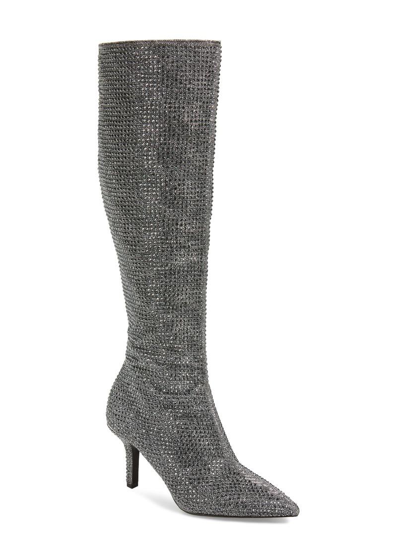 MICHAEL Michael Kors Katerina Knee High Boot (Women)