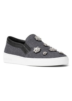 "MICHAEL Michael Kors® ""Keaton"" Casual Slip-On Sneakers"