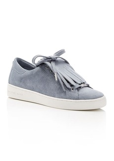 MICHAEL Michael Kors Keaton Kiltie Lace Up Sneakers