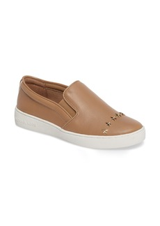 MICHAEL Michael Kors Keaton Slip-On Sneaker (Women)