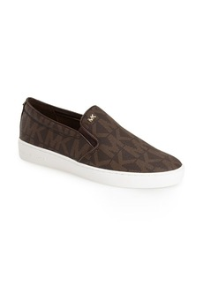 MICHAEL Michael Kors 'Keaton' Slip-On Sneaker (Women)